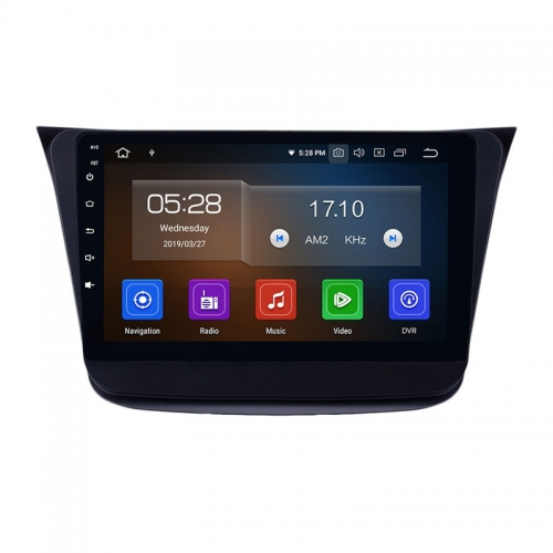 Maruti Suzuki New WagonR 9 Inches HD Touch Screen Smart Android Stereo (2GB, 16GB) with Stereo Frame By Carhatke