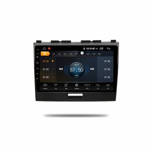 Maruti Suzuki Old WagonR 9 Inches HD Touch Screen Smart Android Stereo (2GB, 16GB) with Stereo Frame By Carhatke