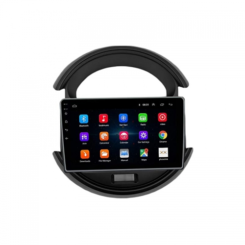 Maruti Spresso 10 Inches HD Touch Screen Smart Android Stereo (2GB, 16GB) with Stereo Frame By Carhatke