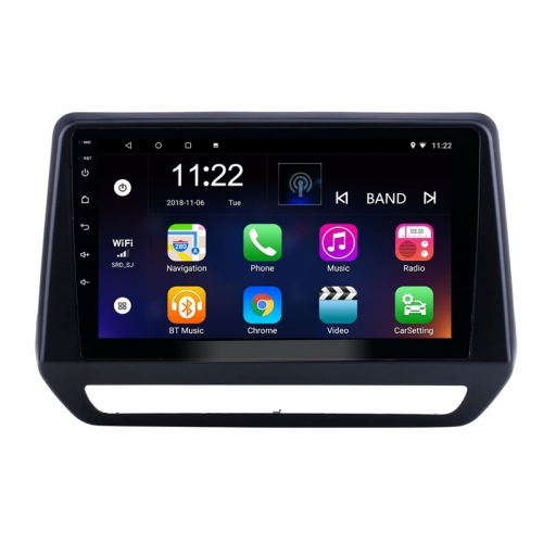 Renault Triber 10 Inch HD Touch Screen Smart Android Stereo (2GB, 16GB) with Stereo Frame By Carhatke