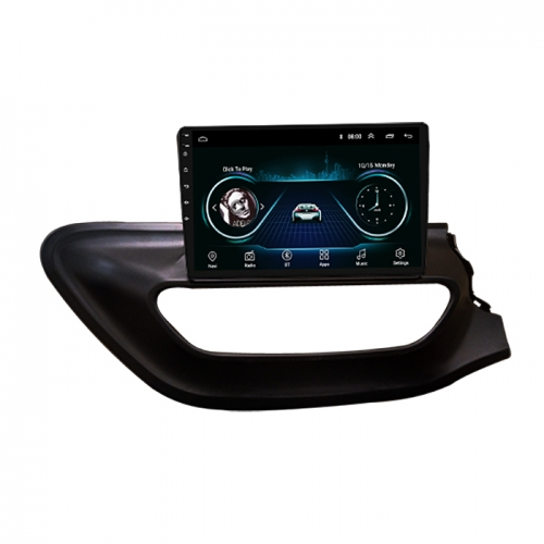 Tata Altroz 9 Inches HD Touch Screen Smart Android Stereo (2GB, 16GB) with Stereo Frame By Carhatke