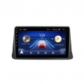Tata Nexon 9 InchFull HD Touch Screen Android Stereo Double Din Player (2GB, 16GB) with Stereo Frame By Carhatke