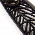 Toyota Fortuner Type 2 Lexus Style Front Grill in High Quality ABS Material