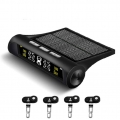 Universal Car TPMS Tire Pressure Monitor System With Internal Sensor