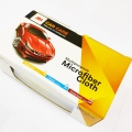 Original 3M Microfiber Car Cleaning Cloth (3 Pieces)