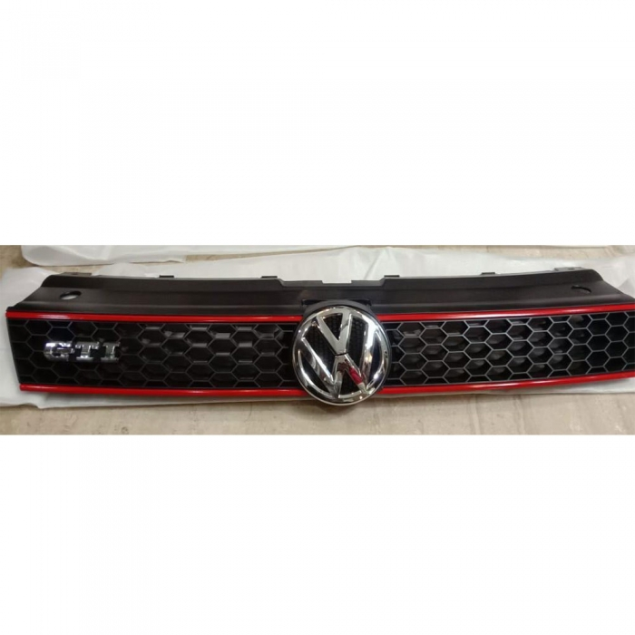 Volkswagen Polo GTI Style Custom Fit Front Grill