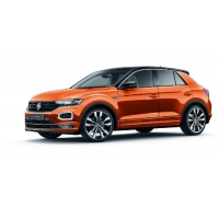 Volkswagen New T-Roc Accessories