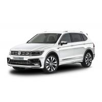 Volkswagen New Tiguan Allspace Accessories