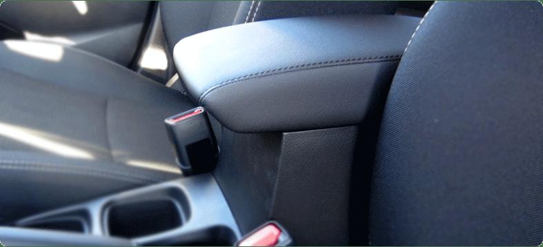 Carhatke Custom fit Armrest