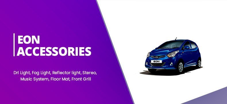 Hyundai Eon Accessories and Parts