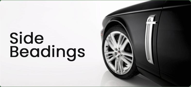 Car Beadings