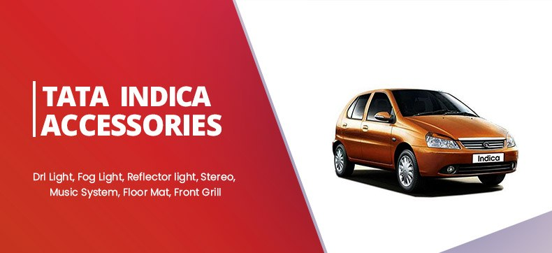 Tata Indica Accessories